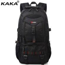 KAKA men oxford military backpacks 22 inch laptop bag travel school  students bookbag male business rucksacks with big capacity 11e3e5e0a9935