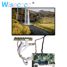 10.1 inch 1280x800 N101ICG-L21 IPS LCD Screen Display panel With HDMI+VGA+2AV+USB+Audio LCD Controller Board 4 3 lcd screen 2av vga driver board at043tn24 34 7m 40pin lcd screen