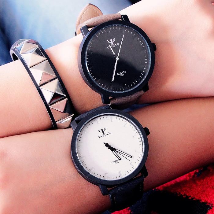 2017 Mens Watches Top Brand Luxury Night Light Quartz Watch Fashion Noctilucent Leather Business Wrist Watches Men reloj hombre