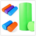 Hot Sale 4Colors 3.93 and 5.9 inches EVA Grid Foam Massage Roller Yoga Pilates Fitness Physiotherapy Rehabilitation