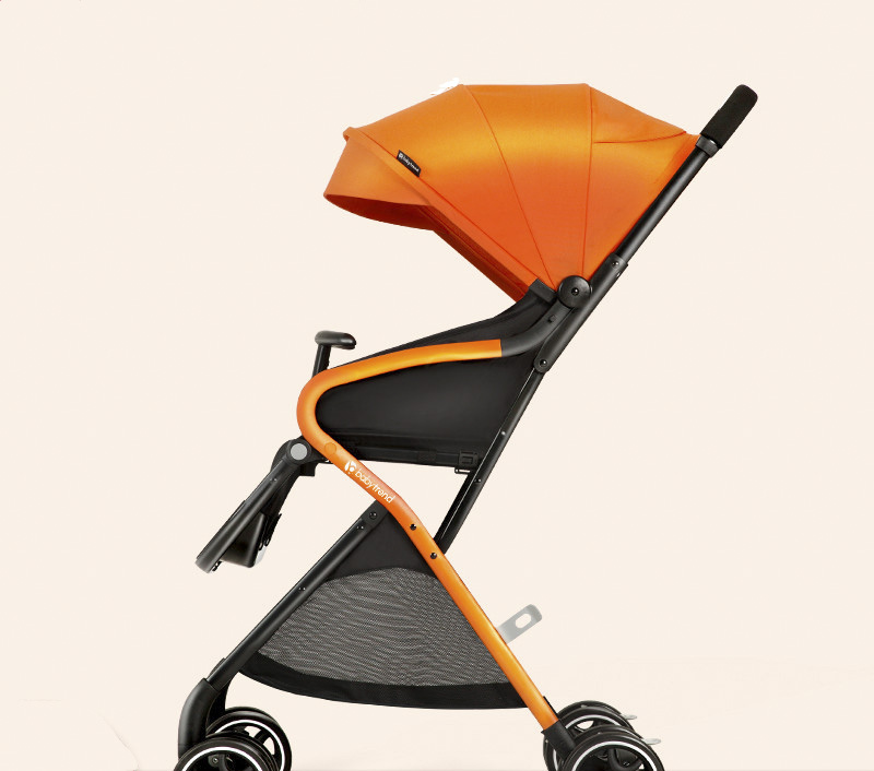 2019 new American baby stroller lightweight folding High landscape baby can sit reclining children two-way trolley2019 new American baby stroller lightweight folding High landscape baby can sit reclining children two-way trolley