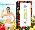 Бесплатная Доставка композитный Фермент порошок Фрукты Фермента 50 г/пакет здоровой потере веса