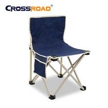 RU warehousesHigh באיכות ריהוט קמפינג ברביקיו קל משקל מתקפל כיסא נייד דיג פיקניק חוף מתכת כיסא