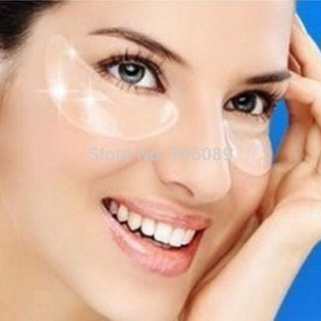 50 Pairs Eis Trink Intensive Lift Eye Maske Für Falten Schwellungen