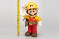 30 см Супер Марио 30th юбилей ПВХ экшн Коллекция игрушечных фигурок модель куклы для детей Подарки