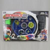 New Classic Toys Beyblade Metall Kreisel Gyroskop 4 Beyblade Für Verkauf Legierung Kreisel Platte Kit Beyblade Sets Kostenloser Versand