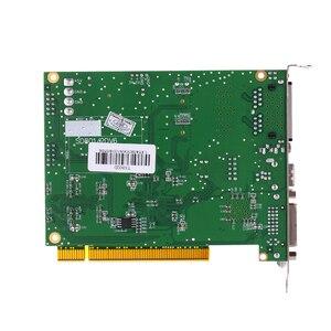Image 2 - Linsn ts802d إرسال بطاقة ل rgb عرض الفيديو تحكم ts802 linsn استبدال نظام التحكم linsn ts801 ts801d إرسال بطاقة