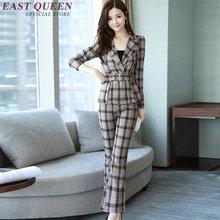 Womens business suits business suit female women pants set womens office suits NN0877 Y