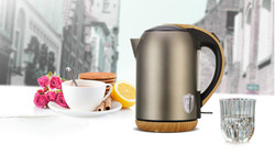 Electric kettle household automatic power  stainless steel Safety Auto-Off Function NEW