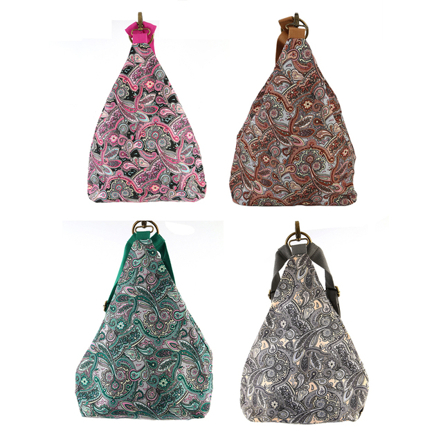 4bfb02178e66 Trendy Casual Folk Style All Matched Lady Backpack Shoulder Bags Women  Multicolor Fashion School Bags worldwide