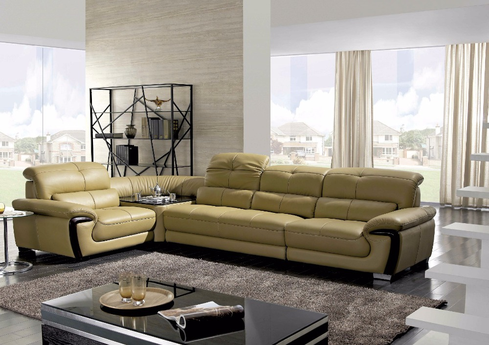 2016 Limited Armchair Set No Sectional Sofa Bean Bag Hot Sale Italian Style Leather Corner Sofas For Living Room Furniture Sets sofas for living room european style set modern no armchair bean bag chair living room sectional sofa furniture leather corner