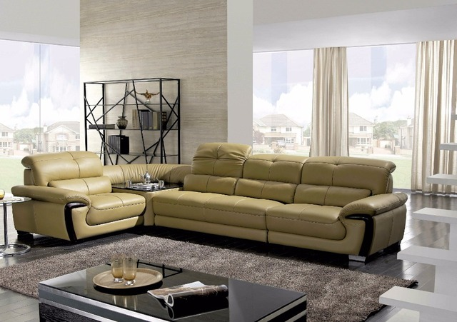 Leather Living Room Furniture Sets Sale : Aliexpress.com : Buy 2016 Limited Armchair Set No ...