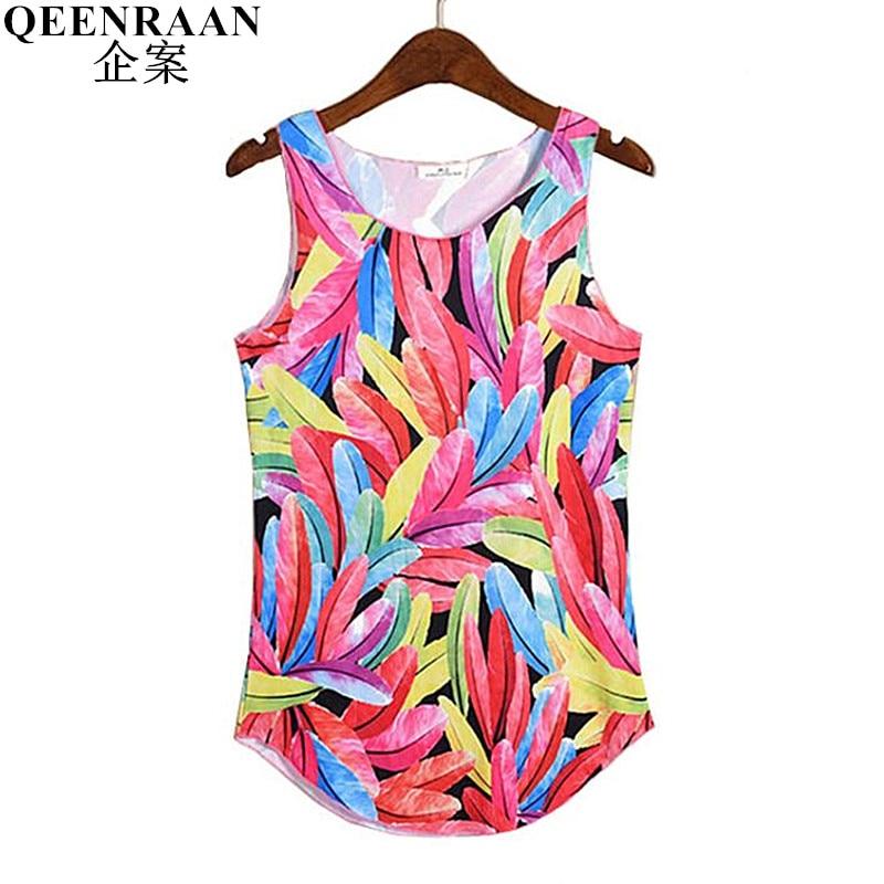 2019 New Summer Tank Top T Shirt Plus Size Loose Women T-shirt Milk Silk Printing O-neck Slim Tops Fashion Woman Clothes