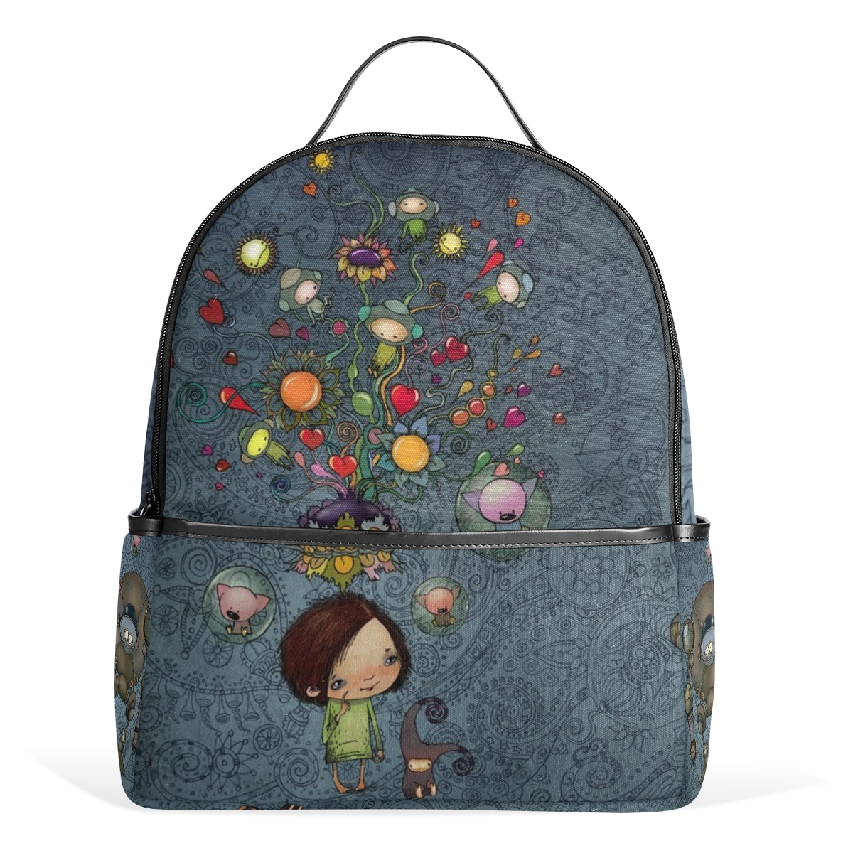 Online Get Cheap Girls Bookbags -Aliexpress.com | Alibaba Group