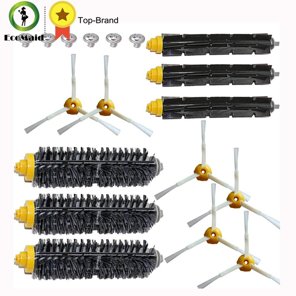 600 700 Series Brush kit for irobot Roomba 610 630 650 660 700 760 Side-6