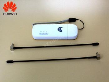 Original Huawei Unlocked E8372 E8372h-608 150Mbps 4G LTE Wifi modem USB dongle with TS9 antenna