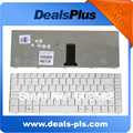 Laptop keyboard For Sony Vaio VGN-NR VGN-NS Series white SPANISH KEYBOARD
