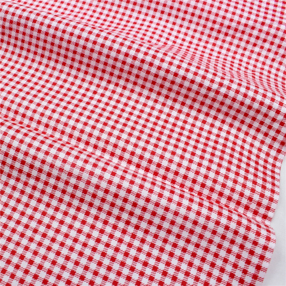 16426184 , 50cm*150cm Lattice Style Series Cotton Fabric,diy Handmade Patchwork Cotton Cloth Home Textile Free Shipping Pleasant In After-Taste
