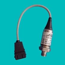 Вилочный погрузчик Linde датчик 7917415582 натуральная запасная часть используется на 350 дизельного грузовика H12 H16 H18 H20