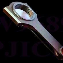 Alfa romeo 147 156 gta gt 166 gtv Паук lancia thesis v6 кованый шатун высокая производительность гарантия качества