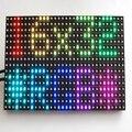 Leeman Industrial P6 RGB SMD 16x32 --p2.5/p3/p4/p5/p6/p7.62/p10 led matrix/ rgb smd led RGB smd 5050 led dot matrix module