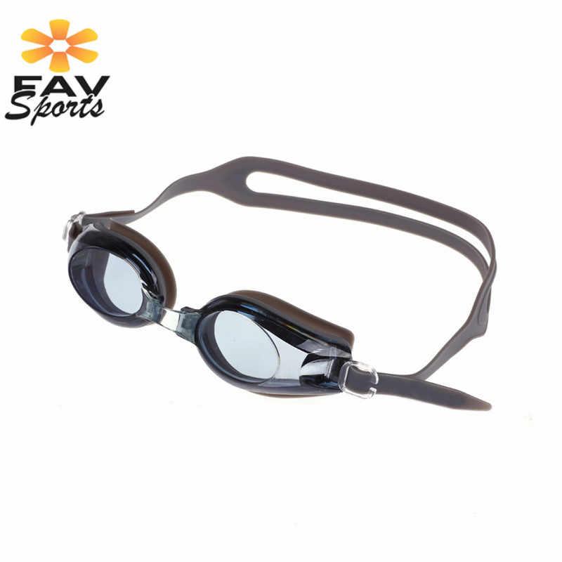 Duiken Zwemmen Bril UV Bescherming Zwembad Duiken Zwembril UV Bijziendheid Man en Vrouwen Stijlvolle Lunettes Nage