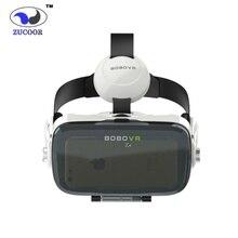 3D VRแก้วBOBO VRกล่องBobovr XiaoZhai Z4เสมือนความเป็นจริงกล่อง3DและระยะไกลควบคุมบลูทูธสำหรับiOS A Ndroidมาร์ทโฟน