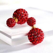 Bead Bracelet Korean Cute Christmas Crystal