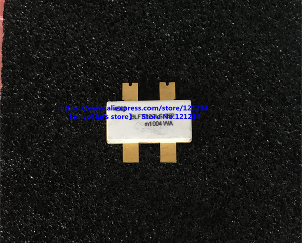 BLF8G27LS-100P  [ SOT1121B ]  Power LDMOS transistorBLF8G27LS-100P  [ SOT1121B ]  Power LDMOS transistor