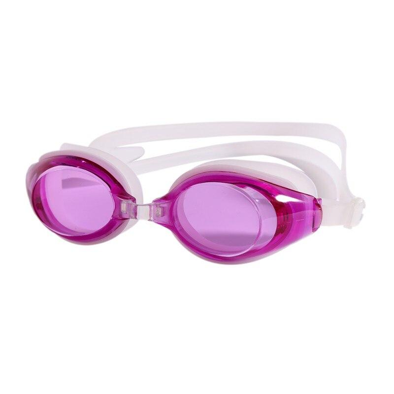 Adulte Unisexe Professionnel Anti-brouillard Imperméable Protection UV  Lunettes De Natation Swim Porter Des Lunettes 7f7eafbbe2d0
