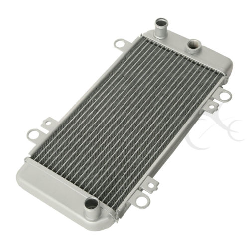 Image 2 - Motorcycle Radiator Cooler Cooling For Kawasaki EX250 ninja 250R 2008 2012 08 09 10 11 12-in Engine Cooling & Accessories from Automobiles & Motorcycles