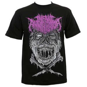7a50312472 ANNIHILATOR T-Shirt Summer T Shirt Top Tee Plus Size