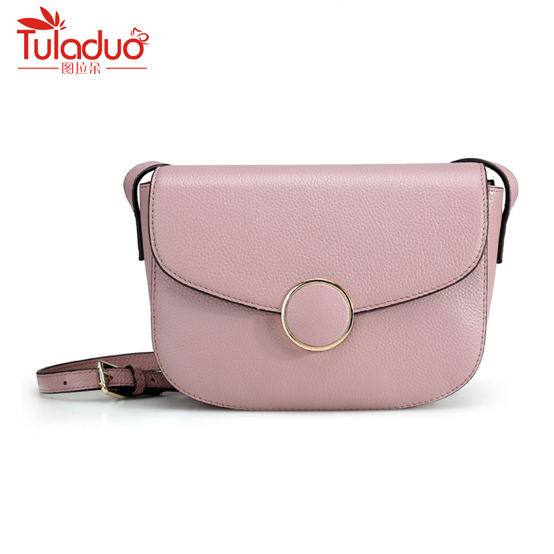 Fashion Women Messenger Bags High Quality Female Flap Bag Designer Genuine Leather Women Handbags Luxury Women Crossbody Bags vintage women bag high quality crossbody bags luxury designer large messenger bags famous brands female shoulder bag tassen flap