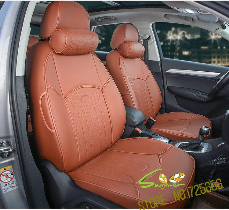 SU-VWAIF001 seat cover car cover (3)