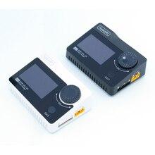 Toolkitrc m8 dc 300 w 15a carregador de equilíbrio de bateria descarregador para 2 8 s lipo bateria branco