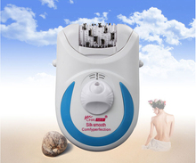 2017.NEWGAIN,Rechargeable Shaver and Epilator.hair remover.Skin care products.Lady Epilator.environment-friendly battery