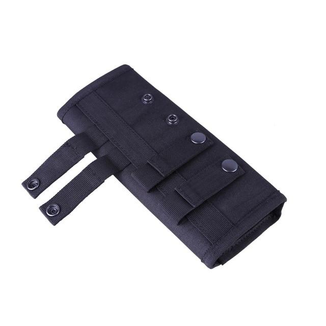 Sports Military 600D Utility Tactical Vest Waist Pouch Bag 4