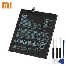 Xiao Mi Xiaomi BM3F Phone Battery For Xiao mi  8 MI8 M8 3000mAh BM3F Original Replacement Battery + Tool xiao mi xiaomi mi bm22 phone battery for xiao mi 5 mi5 m5 prime bm22 2910mah original replacement battery tool