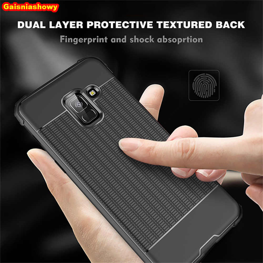 Shockproof Case For Samsung Galaxy J2 J3 J4 J5 J6 J7 J8 2017 2018 S7 S8 S9 Note 8 9 Pro Plus Prime Soft TPU Phone Case Cover