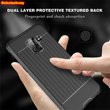 Shockproof Case For Samsung Galaxy J2 J3 J4 J5 J6 J7 J8 2017 2018 S7 S8 S9 Note 8 9 Pro Plus Prime Soft TPU Phone Case Cover(China)