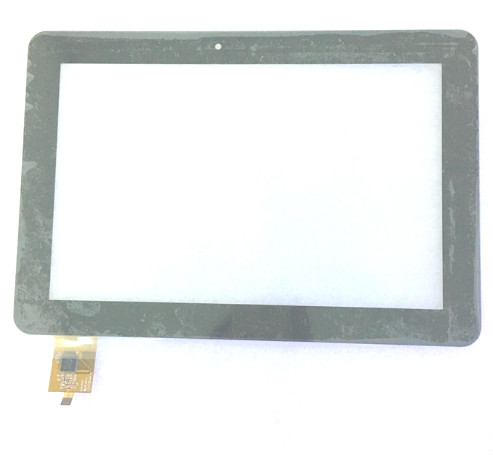 For 10.1 Hannspree Hannspad 10.1 SN1AT71W HSG1279 Touch screen digitizer tablet panel glass Sensor Replacement Free Shipping