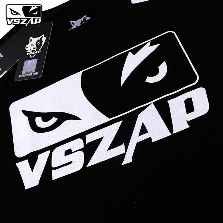 VSZAP OLHOS de LOBO T Shirt de