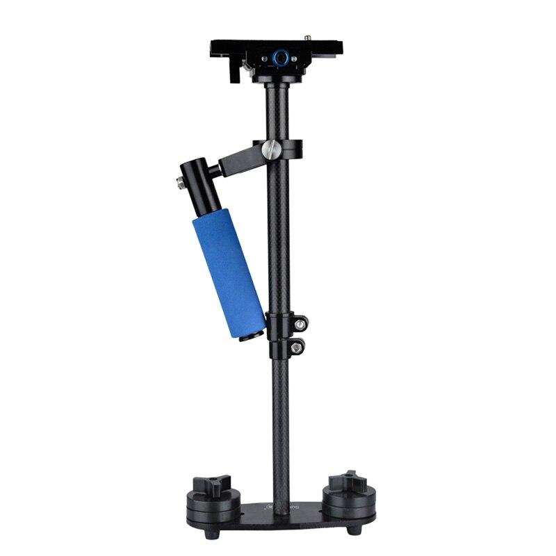 Prix pour Sf-04 s40 40 cm en fiber de carbone steadicam steadycam stabilisateur pour canon nikon gopro aee dslr vidéo caméra