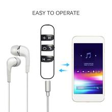 купить Car Audio Speaker Stereo Adapter Bluetooth Receiver Adapter Wireless Aux Receiver Bluetooth Hands-Free Car Kit Headsets Earbuds по цене 215.15 рублей
