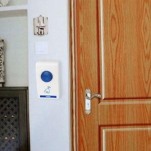Home Security Wireless Door Be