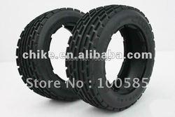 1/5 scale Baja 5B Dirt Tires x 2pcs / pair - Front