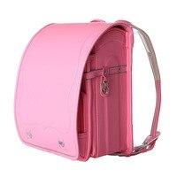 Модный симпатичный студенческий рюкзак из искусственной кожи ортопедические книжные сумки школьная сумка Детский рюкзак для мальчика и де