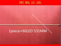 FÜR konka LCD TV led-hintergrundbeleuchtung LED42X8000PD LE42A70W 6916L01113A 6922L-0016A 6920L-0001C bildschirm LC420EUN 1 stück = 60LED 531mm