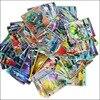 200 Pcs Carte Carte Da Gioco GX EX MEGA pokemones Battaglia Carte 324pcs Trading Carte Carte Da Gioco Giocattolo Per Bambini