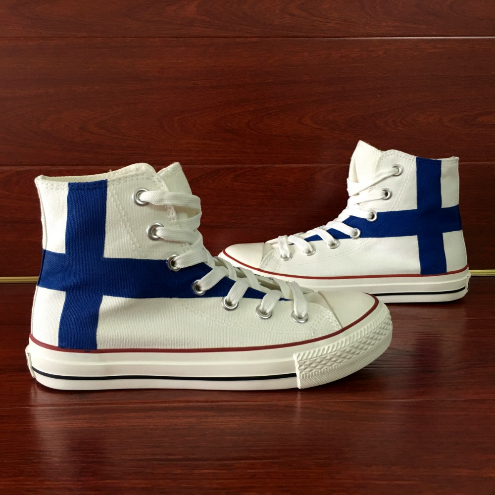 Classic Sneakers Unisex Adults Low-Top Trainers Skate Shoes Iraq Flag